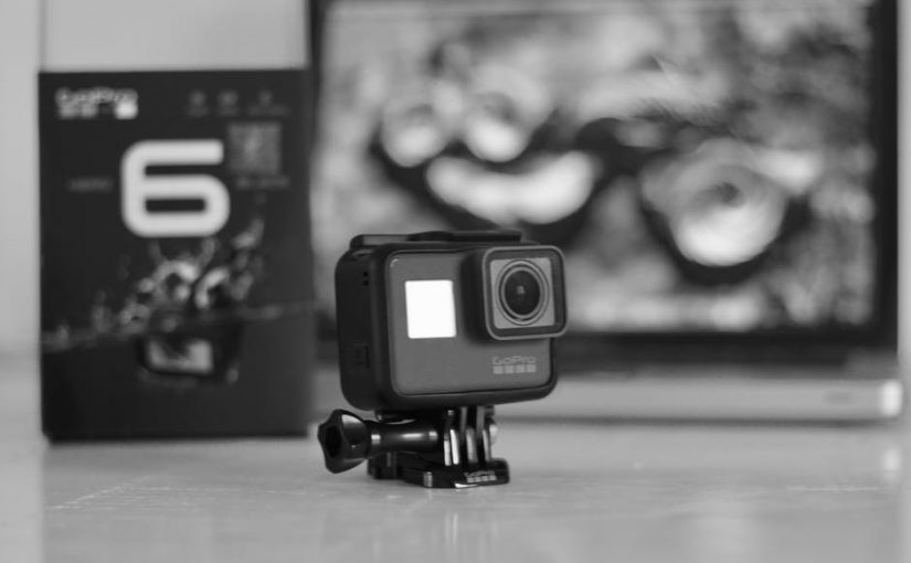 The Best Most Affordable Action Cameras