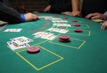 All You Need to Know about a Poker Table
